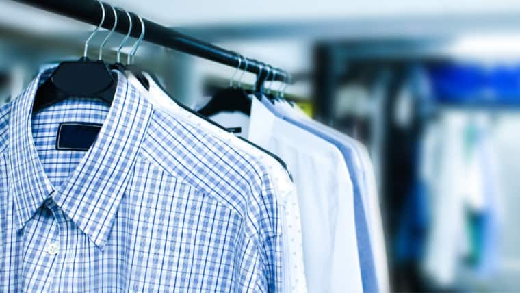 Curățarea chimică vs. curățarea wet clean – ce să aleg pentru hainele mele? curatatorie wet vs dry clean